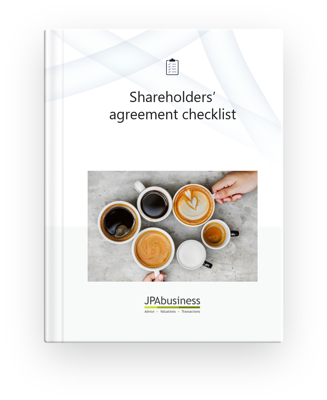 Shareholder's Agreement Checklist | JPAbusiness