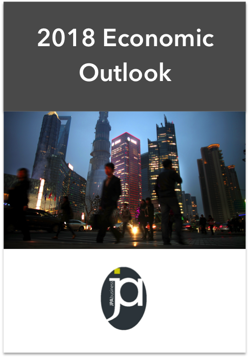 2018 Economic Outlook | JPAbusiness