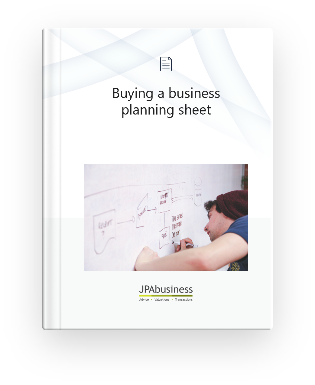 Buying a Business Planning Sheet | JPAbusiness