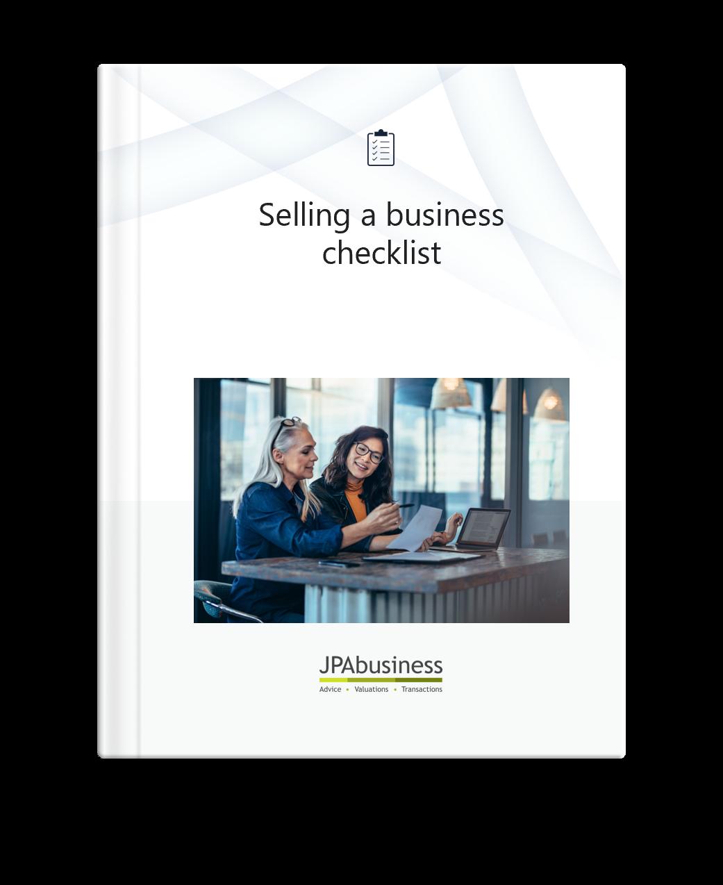 Selling_a_business_checklist_JPAbusiness