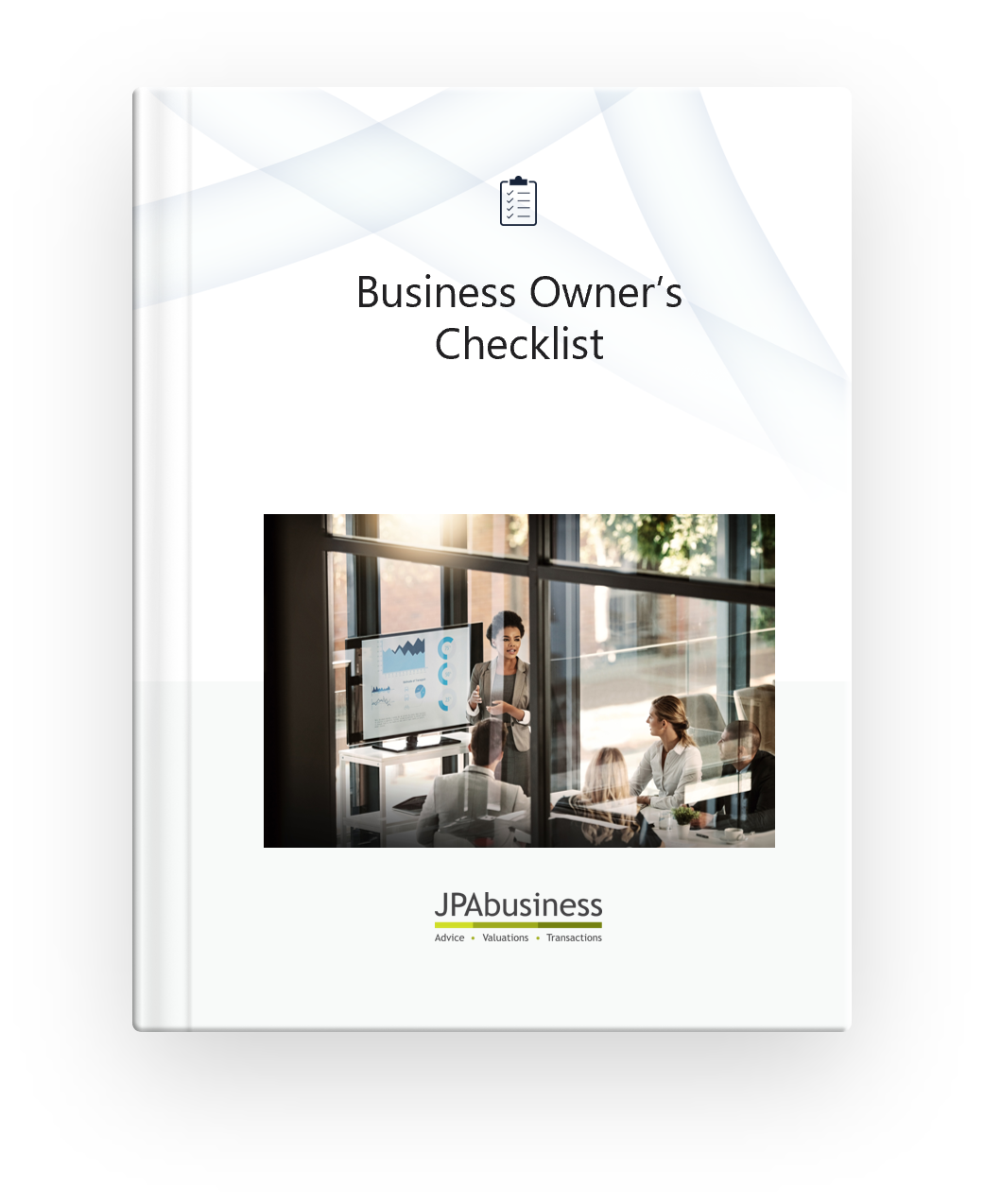 The_Business_Owners_Checklist