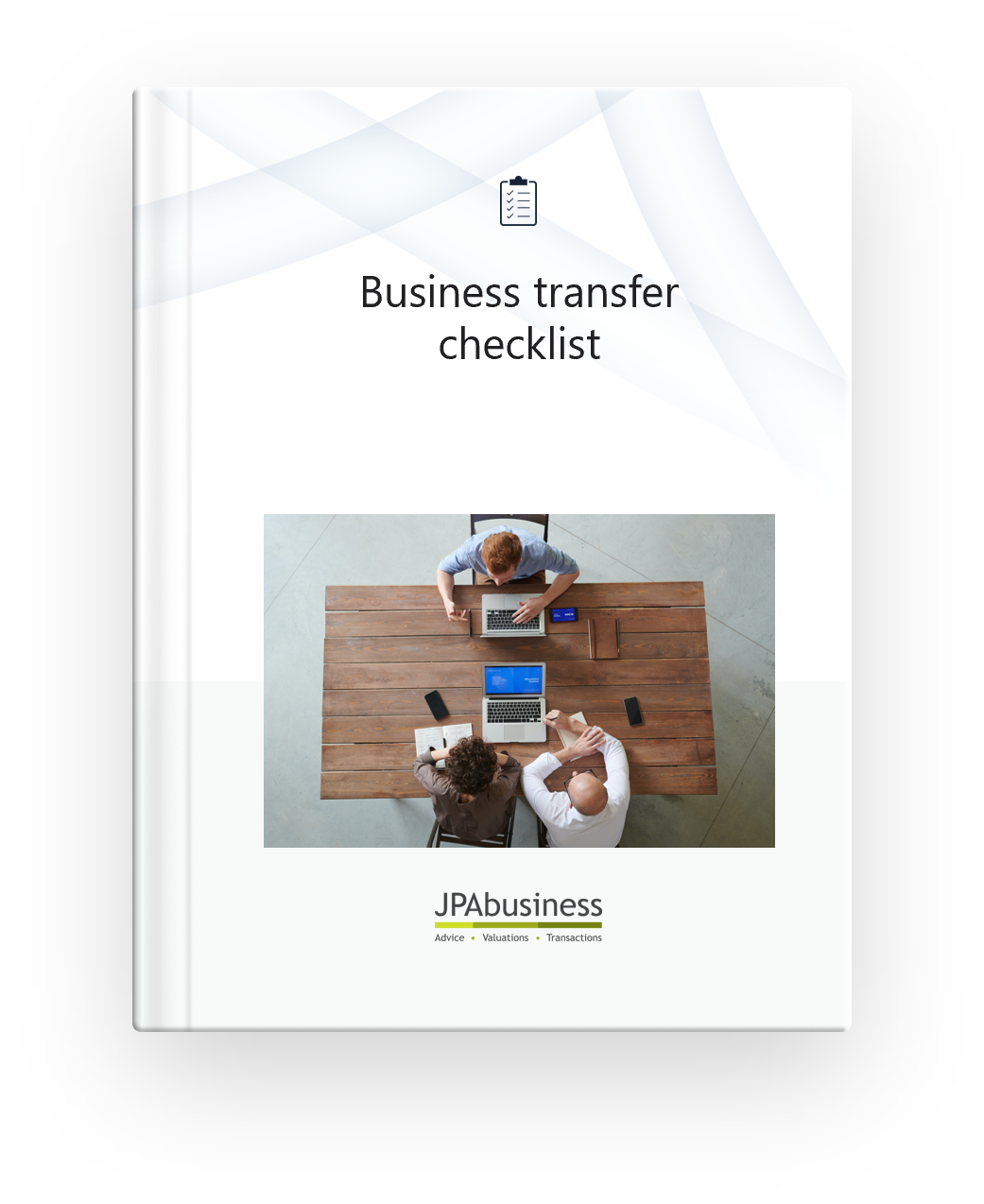 The_Business_Transfer_Checklist_JPAbusiness