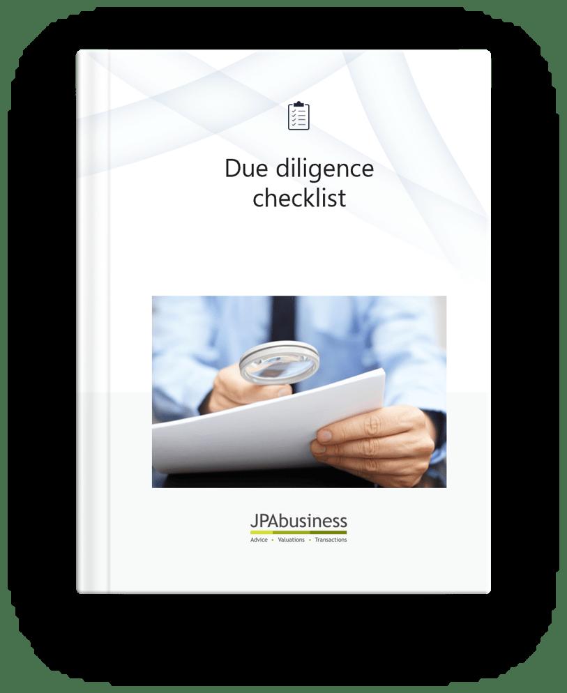 The_Due_Diligence_Checklist_JPAbusiness