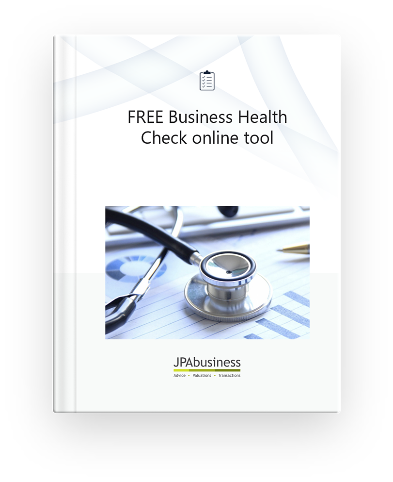 Free business health check jpabusiness how healthy is your business flashek Choice Image