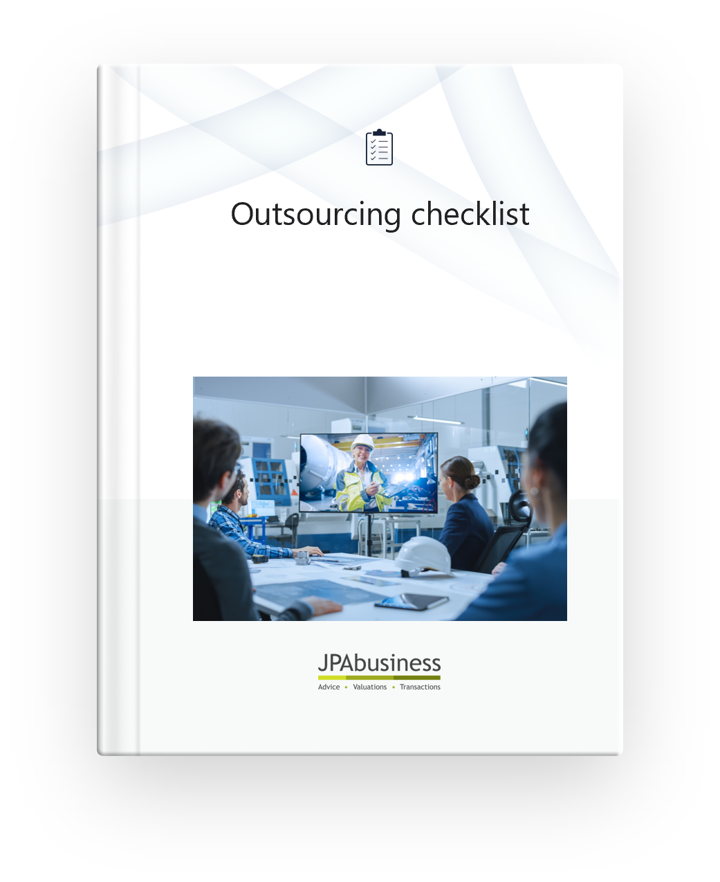 The_Outsourcing_Checklist