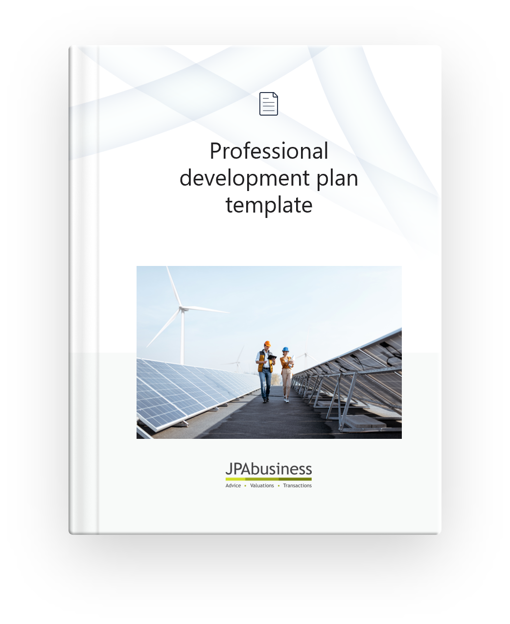 The_PD_Plan_Template