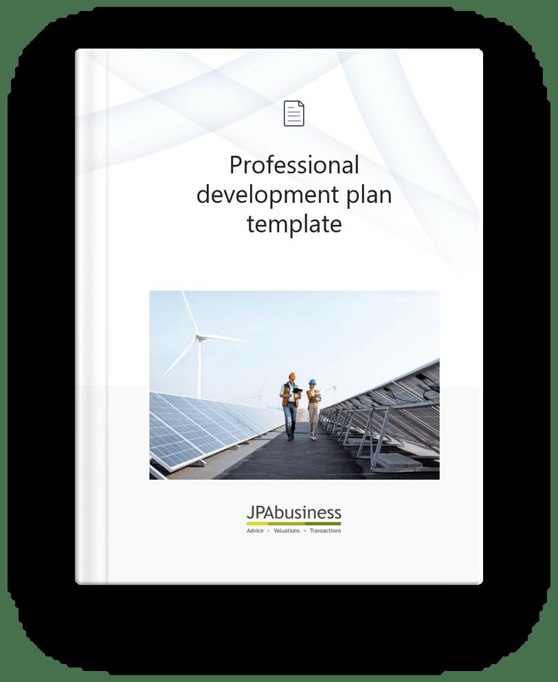 The_PD_Plan_Template_JPAbusiness