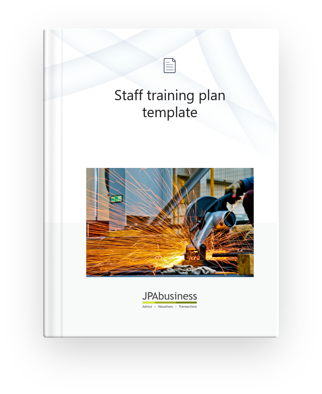 The_Staff_Training_Plan
