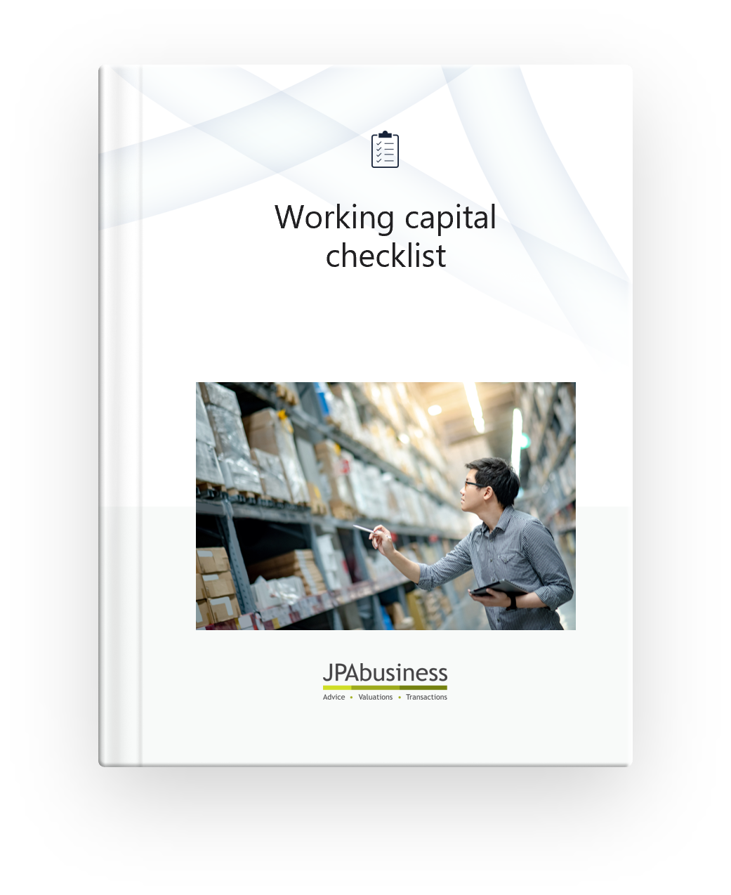 The_Working_Capital_Checklist