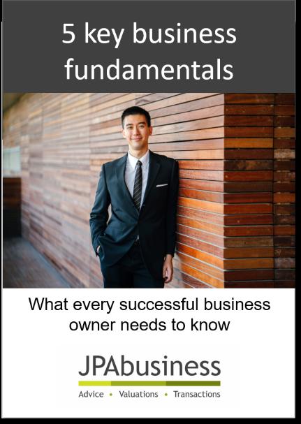 JPAbusiness Business Advice