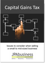 CGT issues to consider when selling a business