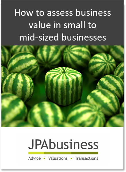 How to assess business value [eBook] | JPAbusiness