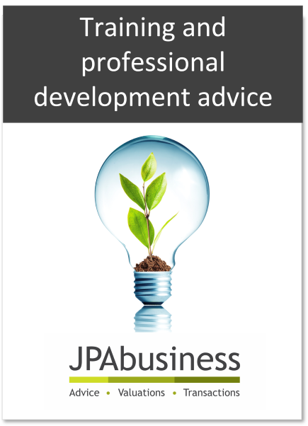 Training and Professional Development for SMBs | JPAbusiness