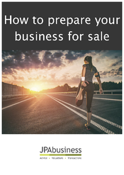 How to prepare your business for sale cover image